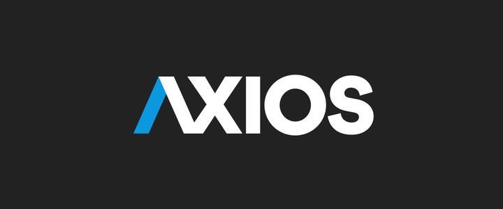 axios基本介绍