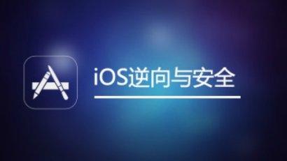 [其他] iOS逆向与安全 价值666元